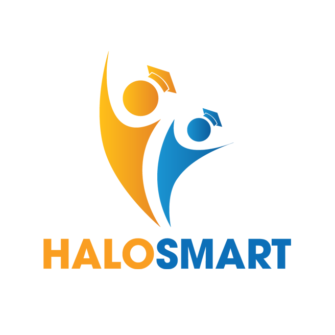 Hệ thống Anh ngữ Halo Smart